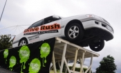 Drive Rush Stunt Car Driving L1 - Auckland