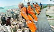 Look 'n' Leap - SkyWalk & SkyJump - Auck