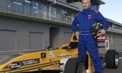 Drive a Single Seater Racecar Taupo - 1 Person