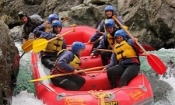 White Water Rafting - Rangitikei - 1prsn