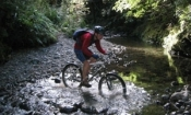 Makara Peak Mountain Bike Ride - 2 ppl