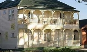 Two night Stay at Boutique Hotel -Napier