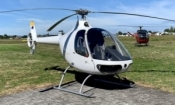 Helicopter Flying Lesson - Auckland
