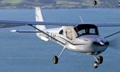 Fixed Wing Aircraft Flying Lesson - Auck