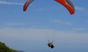 Para Gliding - Tandem Trial Flight with instructor - Auckland