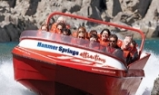 Hanmer Springs Jet Boat Trip - 2 people