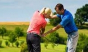 Golf Lessons (3x 30 mins) Christchurch