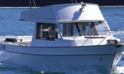 3 Hour Fishing Charter - Picton - 6 ppl