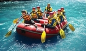 Rafting Trip - Waiau River - 1 person