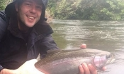 Fly Fishing Taupo - Day - 1 or 2 People