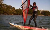 Windsurfing Beginner Lesson Auckland