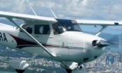 Fly Your Own Scenic Flight - Auckland