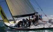 America's Cup Sailing Youth Auck