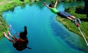 Bungy & Extreme Swing Combo Taupo