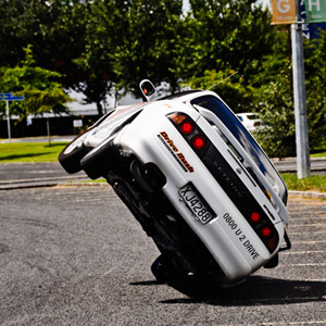 Drive Rush Stunt Car Driving L3 - Auckland