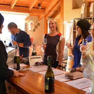 Full Day Marlborough Wine Tour (2 ppl)