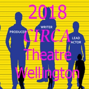 Theatre Tickets (2) Wellington
