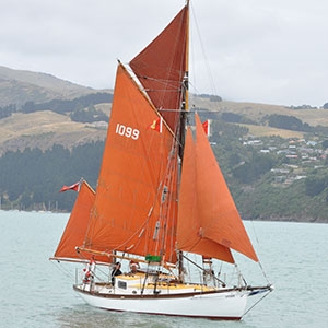 Sailing Experience - Lyttleton Full Day