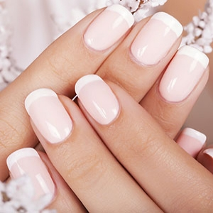 Deluxe Manicure - East Auckland - 1Hr