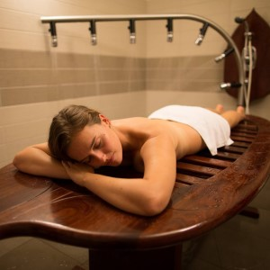 Hanmer Springs Thermal Spa Massage Gifts to Remember