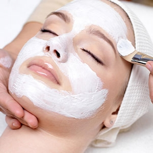 Mini Facial and Relaxing Foot Massage - Chch 1hr
