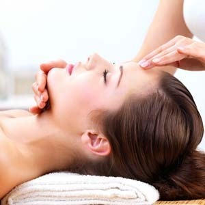 Aromatherapy Facial - Christchurch 1 hr