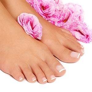 Deluxe Pedicure - Christchurch