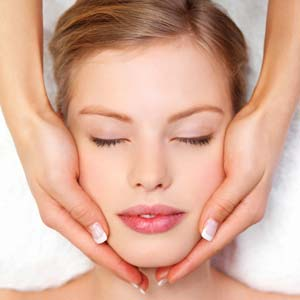 Mini Facial and Foot Massage - Palm Nth