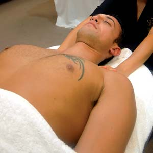 Relaxation Massage 1hr - Palm North
