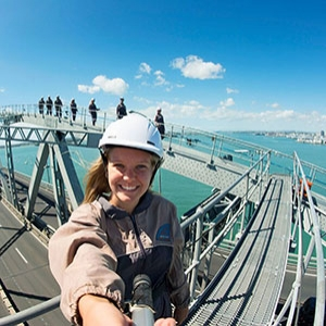Auckland Bridge Climb - 1 adult